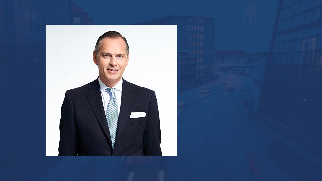 Martin Halstrick – neuer Managing Partner für Leadership Consulting