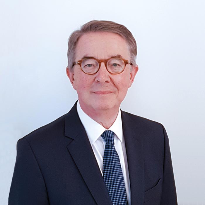 Rolf Dahlems