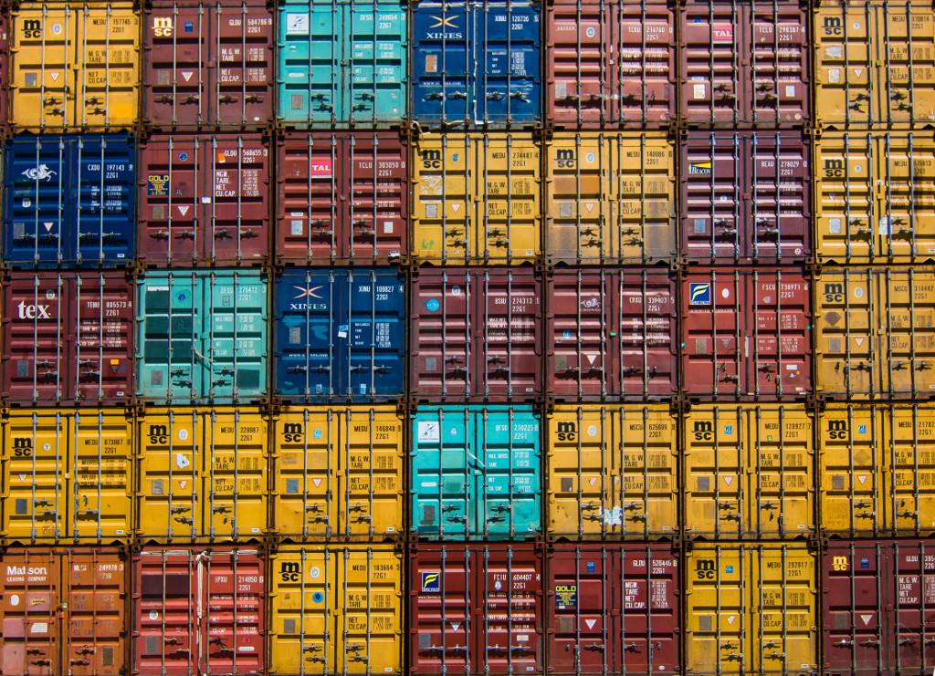 Logistik braucht eine vielseitige Führung