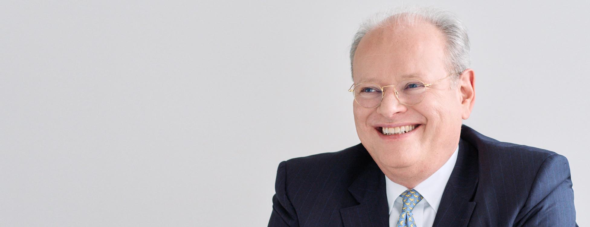 Marcus Kötting wird neuer Managing Partner bei Signium